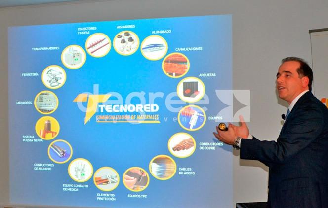 TecnoRed