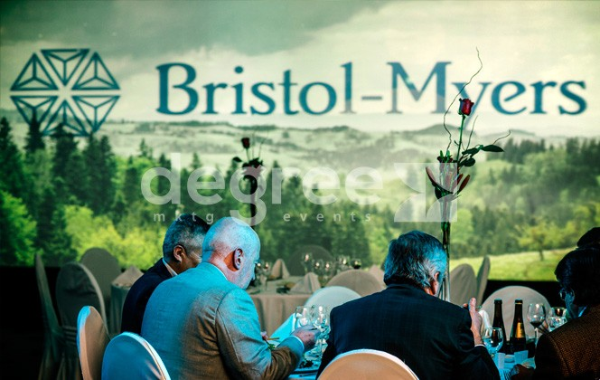 I-O Summit Bristol-Myers Squibb