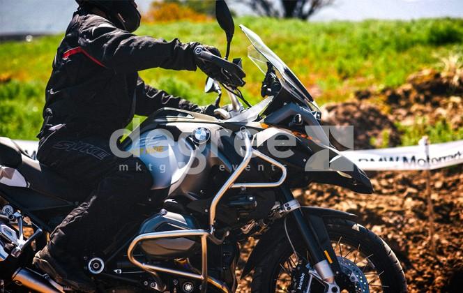 GS Day BMW Motorrad